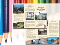 Berwick Guest House
