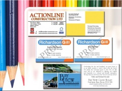 Business Card Designs 3
