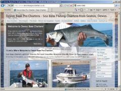 Devon Bass Pro Charters